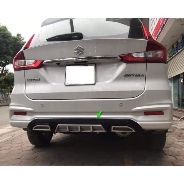 Lippo cho xe Suzuki Ertiga