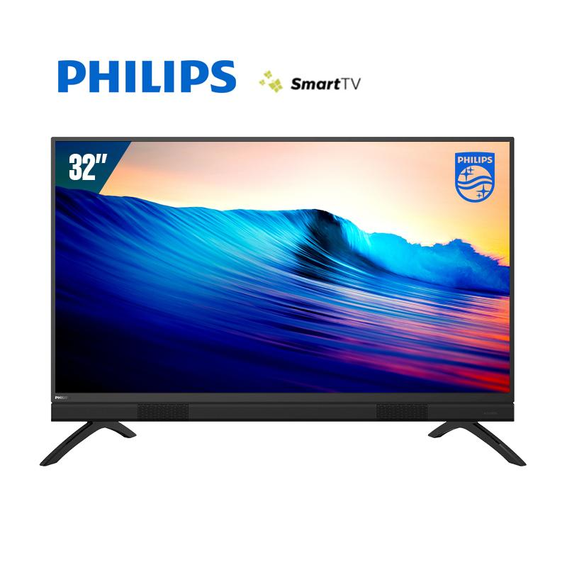 SMART TIVI PHILIPS HD LED 32 INCH 32PHT5583/74