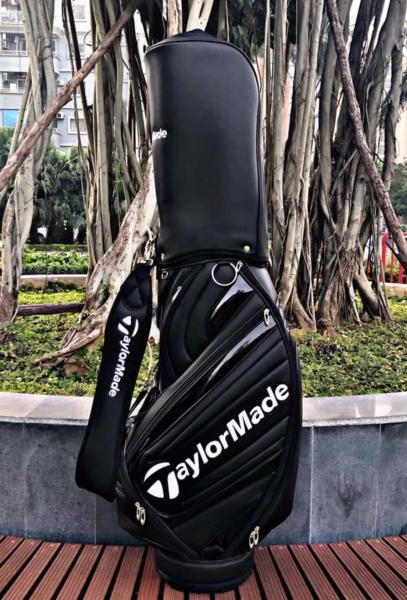 Túi đựng gậy golf Taylor made - da pu