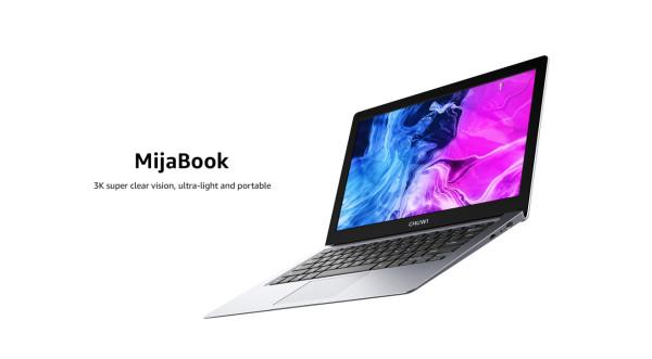 Bảng giá Laptop Chuwi MijaBook Phong Vũ