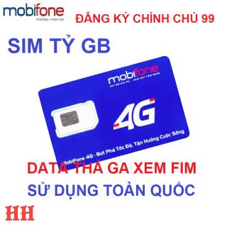 Sim mobifone tỷ GB không có tài khoản sử dụng toàn quốc-0d-99 thumbnail