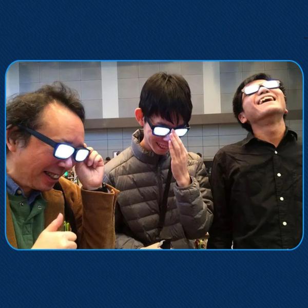 Bảng giá Đạo Cụ Vui Nhộn RECLA, Trang Phục Cosplay, Kính Mắt LED Thám Tử Conan Anime Nhật Bản Kính Đèn LED Đạo Cụ Hóa Trang Phong Vũ