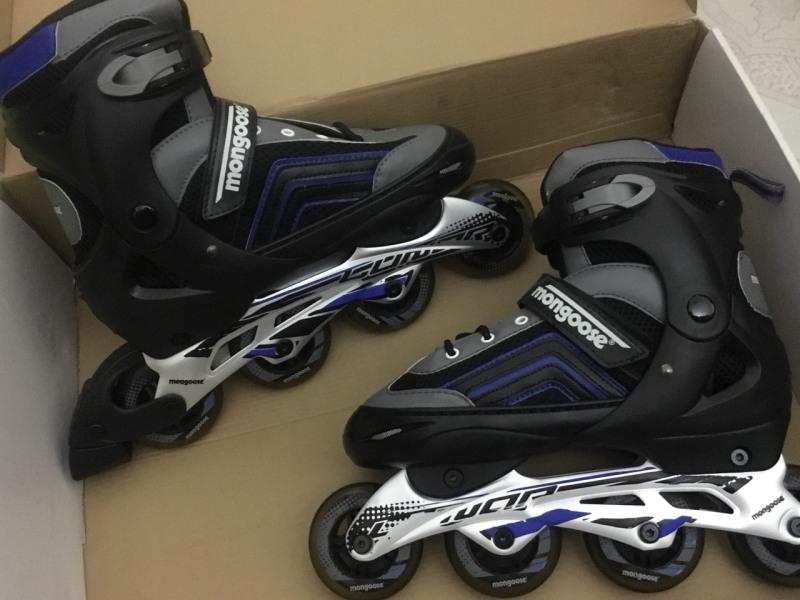 Phân phối Giầy Trượt Patin Pro Hàng Cao Cấp - Mẫu Mới 2021 - Giá Siêu Rẻ
