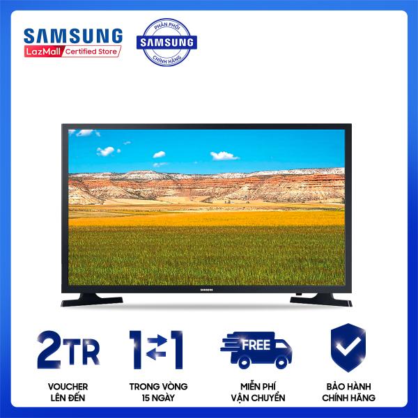 Bảng giá Smart Tivi Samsung HD 32inch UA32T4300AKXXV[Hàng chính hãng, Miễn phí vận chuyển]