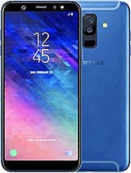 Samsung Galaxy A6 PLus 2018 Chính Hãng - màn hình 6inch