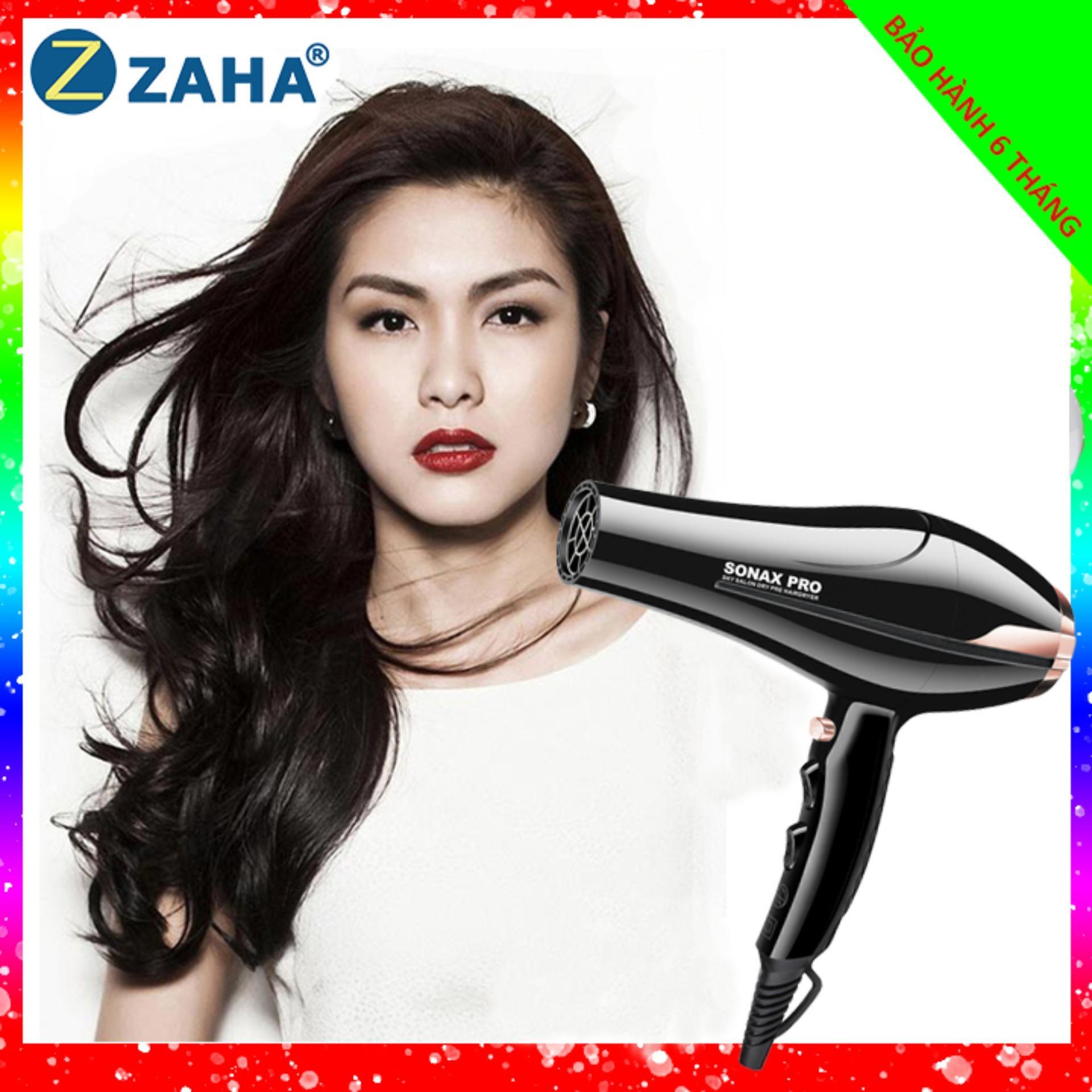 Máy sấy tóc Sonax Pro 6623 Cao cấp công suất lớn