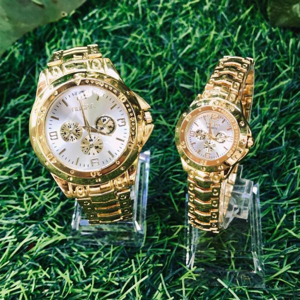 Nơi bán Đồng hồ thời trang nam nữ Rosra MS08 mặt trắng