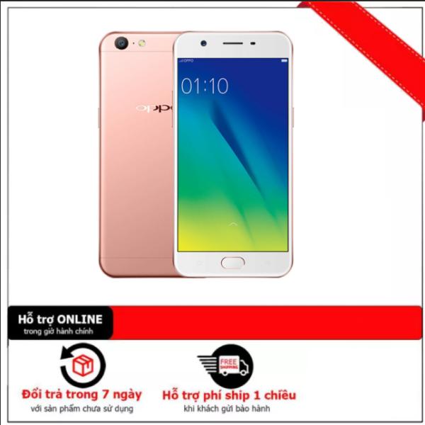 Điện thoại cảm ứng Smartphone Oppo Neo 9 A37 ( 2GB/16GB ) - 2 Sim - Dung lượng pin 2630 mAh
