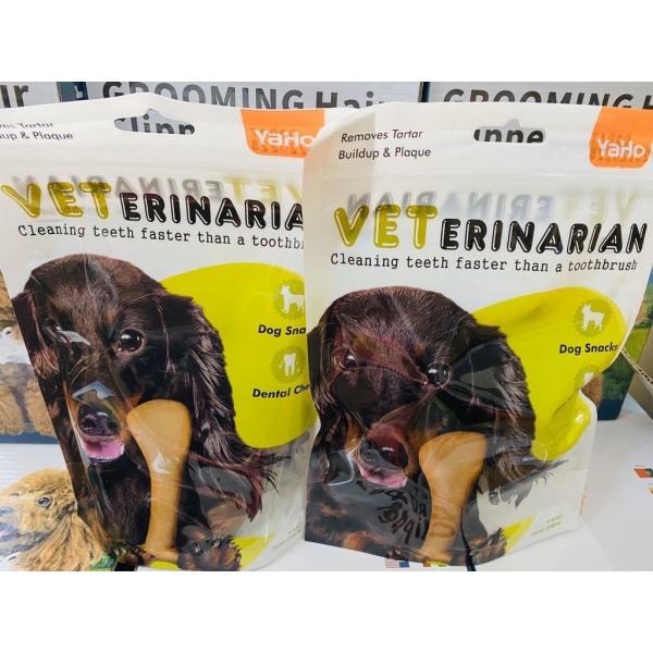 Xương gặm cho chó Yaho 160 gram