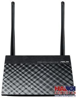 Router ASUS RT-N12 (Đen) thumbnail