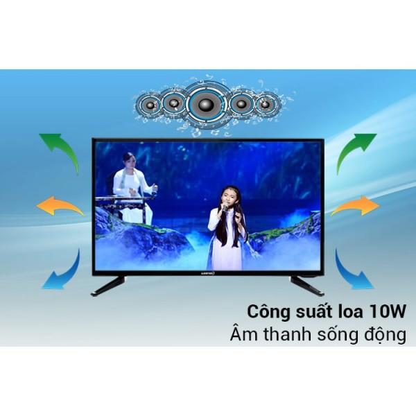 Bảng giá TIVI ASANZO LED HD model 32S610