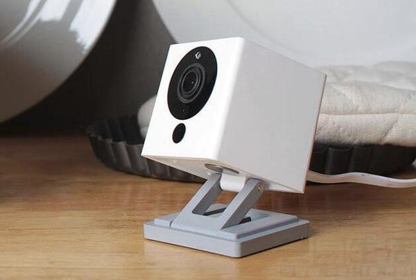 Camera IP giám sát Xiaomi Small Square Smart Camera