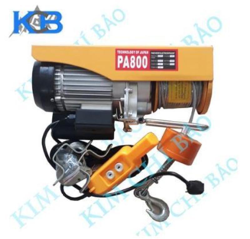 Tời điện KIO PA800- 12m