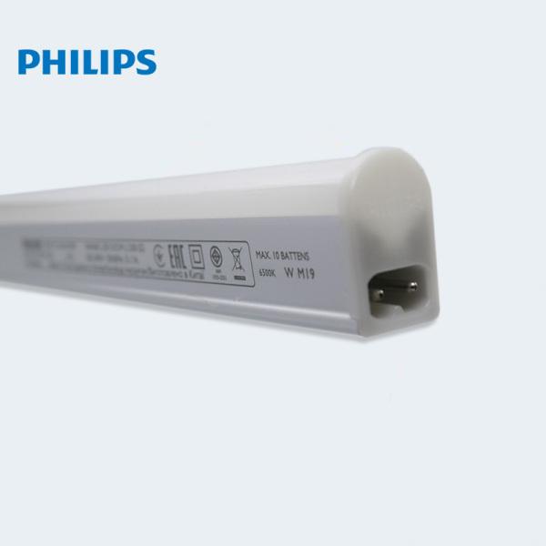Bộ máng đèn LED 1.2 mét 15W + Cáp nguồn Philips