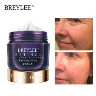 Serum BREYLEE 17ml chiết xuất hoa hồng xoá nếp nhăn chống lão hoá chăm sóc da mặt - INTL thumbnail