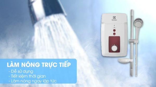 Bảng giá Máy nước nóng Electrolux EWE451GX-DWR