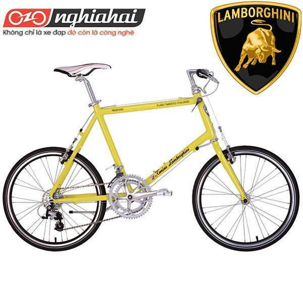 Mua Xe đạp Lamborghini ITALIA CS RAB 58DS