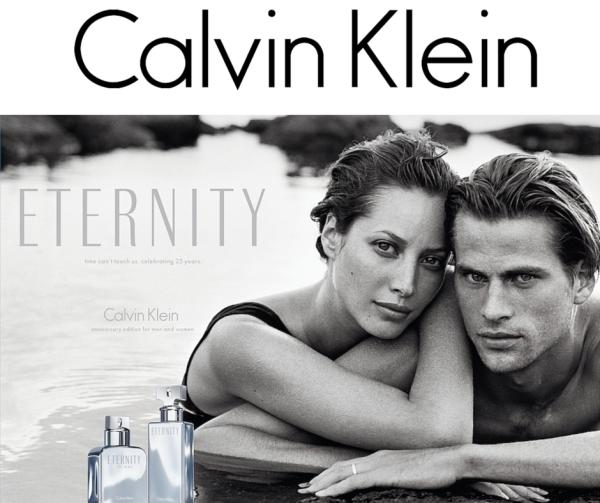 Nước hoa Nữ Calvin Klein Eternity 25th Anniversary Edition For Women 100ml EDP ( hàng auth ) mua tại Mỹ.