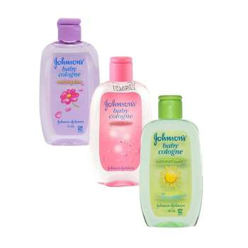 Nước hoa Johnsons Baby 50ml