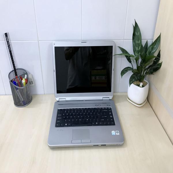 Bảng giá Laptop Sony NR110 - CPU T7500 - LCD 15.4 inch Phong Vũ