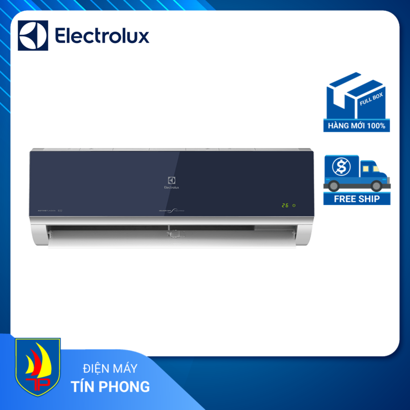 Bảng giá Máy Lạnh ELectrolux Inverter 2 hp ESV18CRO-D1, Bảo hành 2 năm
