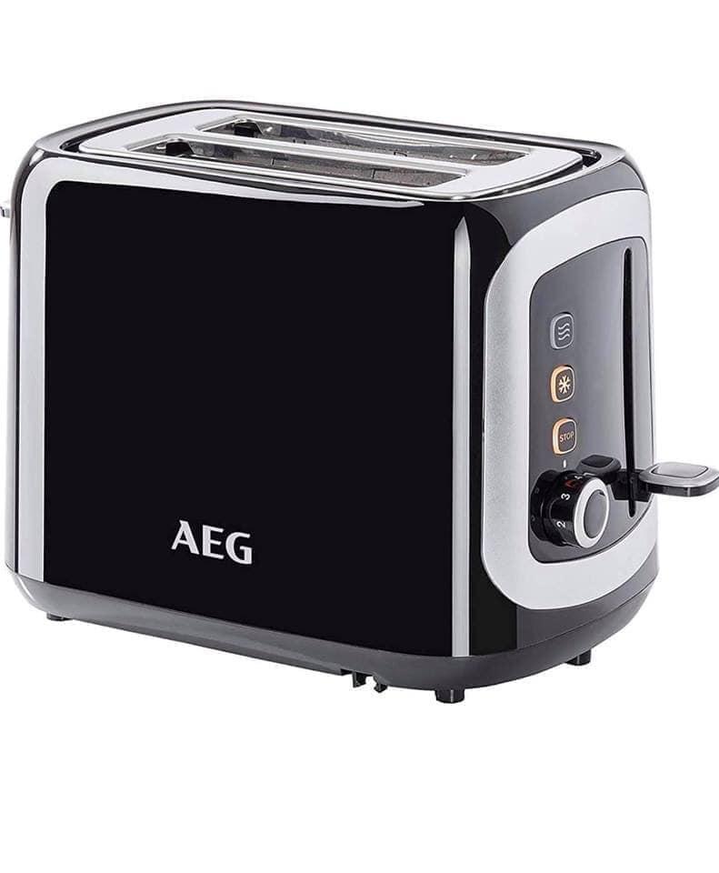 Bảng giá Máy nướng bánh mỳ AEG Điện máy Pico