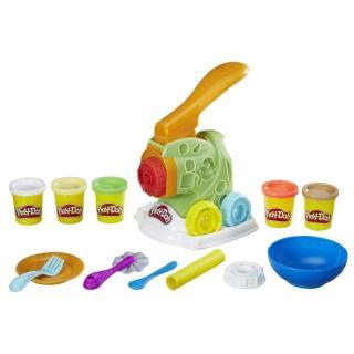Bộ đồ chơi đất nặn máy làm mì đa năng Play-Doh thumbnail