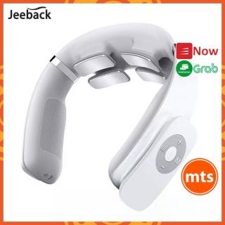 Máy mát xa cổ không dây Xiaomi Jeeback G3 có massage xung điện và nhiệt - Minh Tín Shop thumbnail