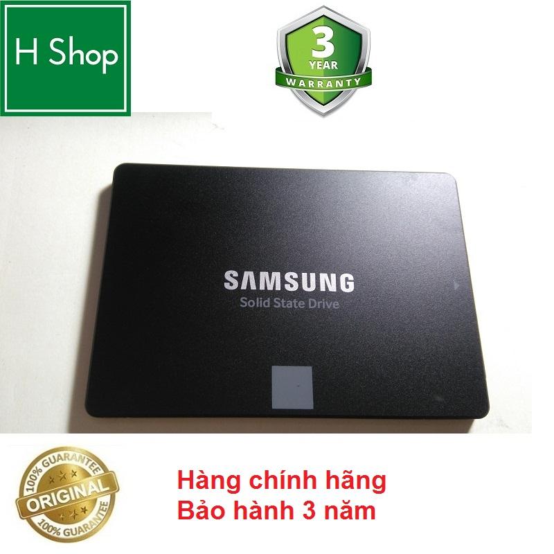 Ổ cứng ssd 120gb SAMSUNG 840 EVO