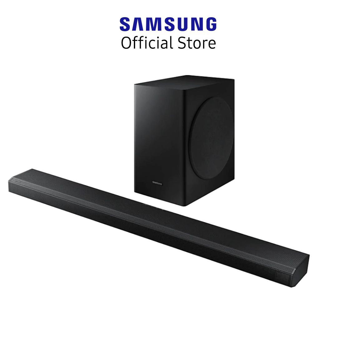 HW-T420/XV  - Loa thanh soundbar Samsung