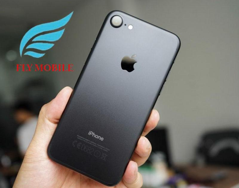 Điện thoại IP 7 32 GB bản Mỹ-Nhật đủ màu: Đen/Đỏ/Hồng/Gold/Bạc