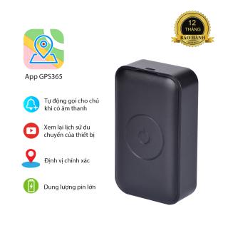 Bộ thiết bị định vị cao cấp N16s - Xem qua app GPS365 thumbnail
