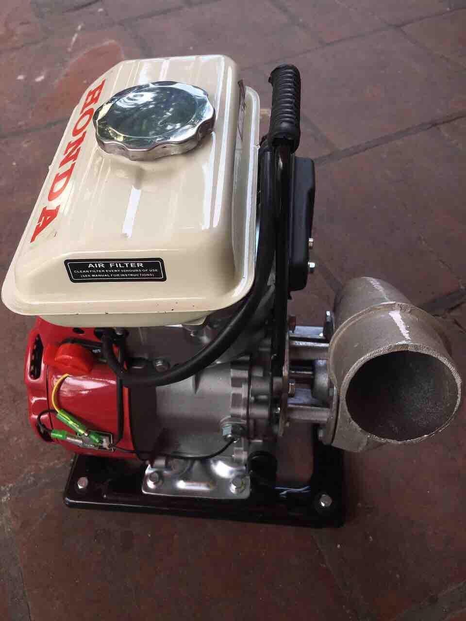 máy bơm nước honda 152