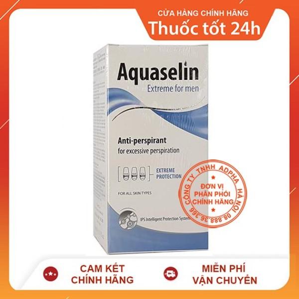 Aquaselin extreme for men - Lăn nách cho nam