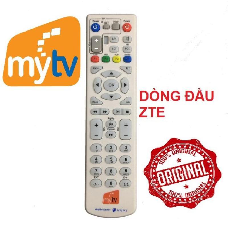 Remote điều khiển đầu thu MYTV ZTE - MY TV ZTE (PIN AAA)
