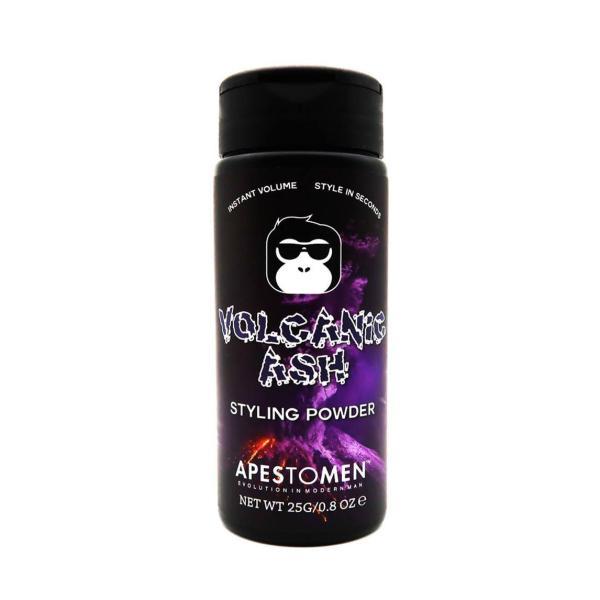 Bột tạo phồng Volcanic Ash Styling Powder từ Apestomen