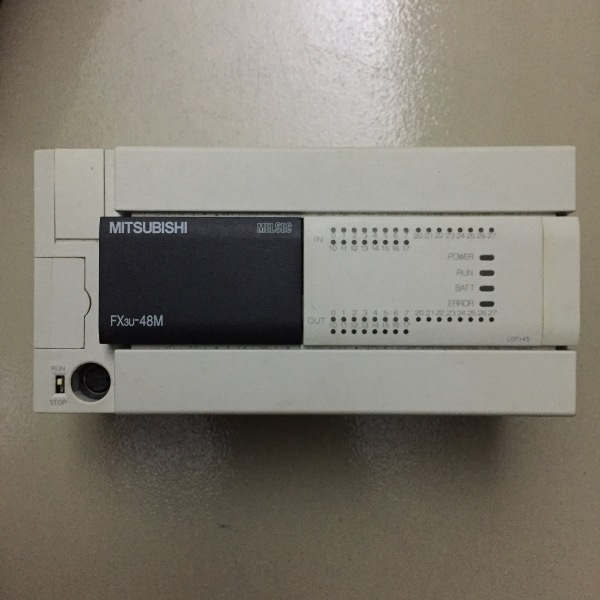 Giá Bộ lập trình PLC Mitsubishi FX3U-48MT/ES-A