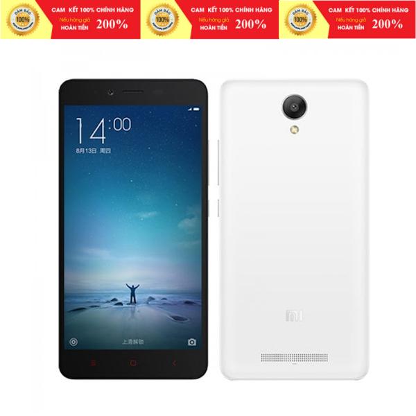 [Xả Kho Thanh Lý] - Điện thoại Xiaomi Redmi Note 2 (2GB/16GB) Cày Game Siêu Tốt - Hàng Chính Hãng
