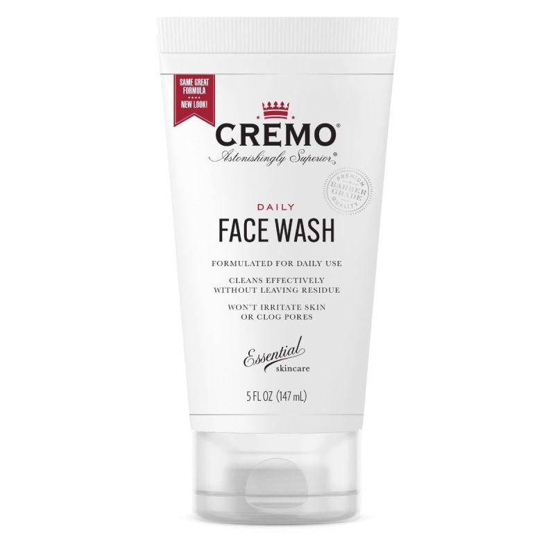 Sữa rửa mặt Cremo Daily Face Wash (147ml) - Sản Xuất tại Mỹ giá rẻ
