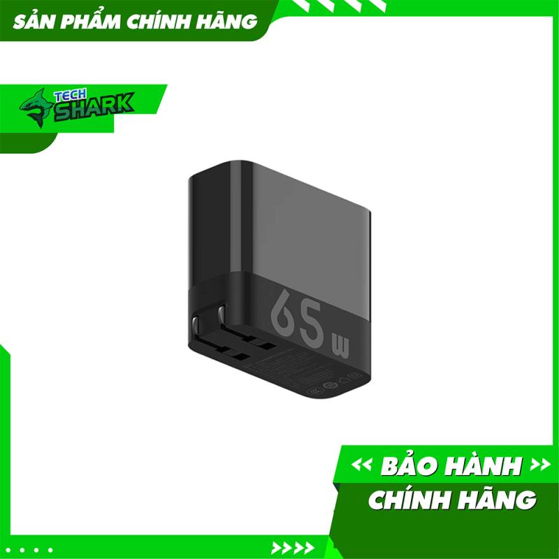 Củ Sạc Nhanh Xiaomi ZMI HA835 65W