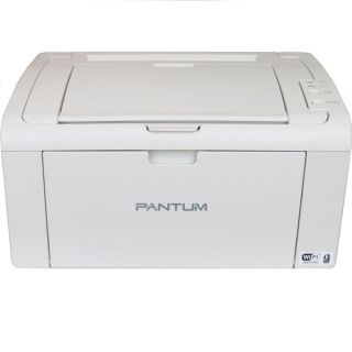 Máy in laser PANTUM - P2509W ( In Wifi) thumbnail