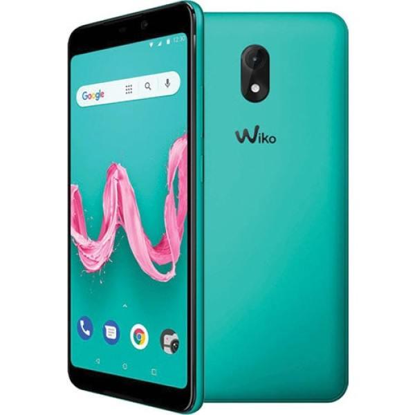 [Mã ELJUL21 giảm 10%] Điện thoại Wiko Lenny 5 (1GB/16GB) - Hàng chính hãng - Màn hình 5.7 inch HD+, Camera sau 8MP, Chip MediaTek MT6580, Pin 2800mAh