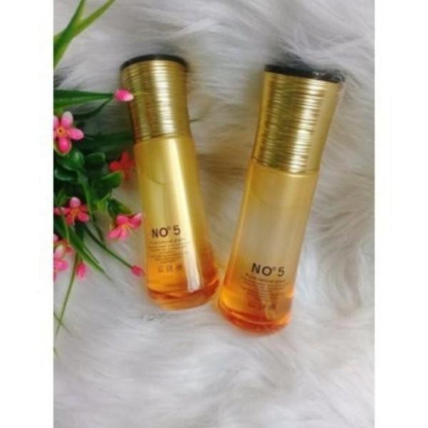 Tinh dầu dưỡng tóc NO.5 cao cấp