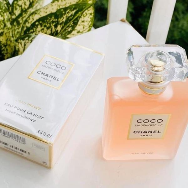 Nước hoa Chanel Coco Mademoiselle 2020