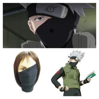 Đi Xe Đạp Đám Mây Đỏ Xe Máy Bandana Akatsuki Ninja Anime Naruto Uchiha Itachi Hatake Kakashi Kakashi Mặt Nạ thumbnail