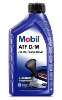 Dầu hộp số tự động Mobil ATF D M 946ml- Made in USA thumbnail