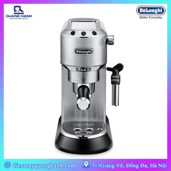 Bảng giá Máy pha cà phê Delonghi EC685 - Hãng phân phối chính thức Điện máy Pico