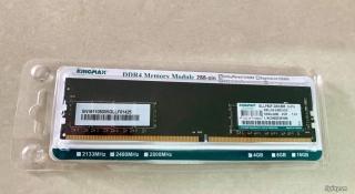 DDRam 4---4GB 8GB B2666- KINGMAX chính hãng viễn sơn thumbnail