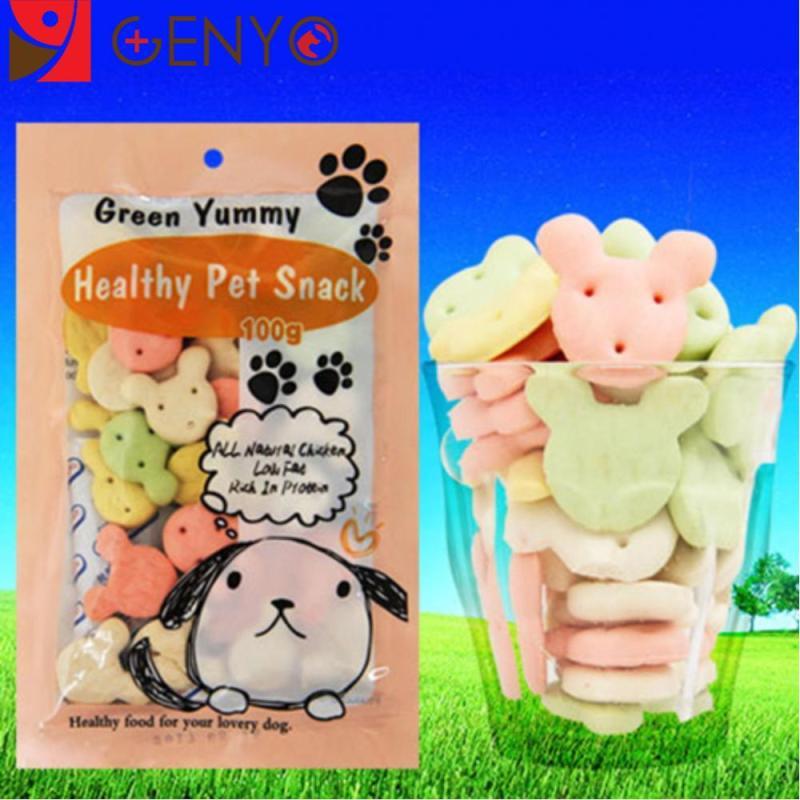 Bánh thưởng cho chó - Bánh quy cho chó - SNACK 004