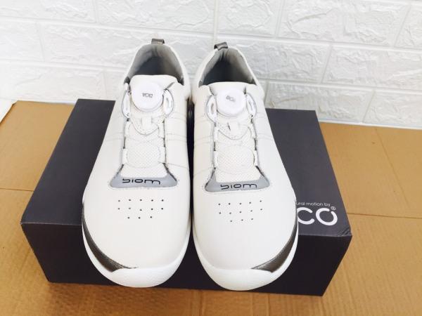 giày golf eco- shoes golf - giày chơi golf- giày thể thao